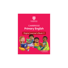 Cambridge Primary English Stage 3 Digital Learner's Book (1 Year) - ISBN 9781108964227