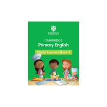 Cambridge Primary English Stage 4 Digital Learner's Book (1 Year) - ISBN 9781108964234