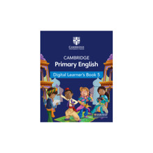 Cambridge Primary English Stage 5 Digital Learner's Book (1 Year) - ISBN 9781108964258