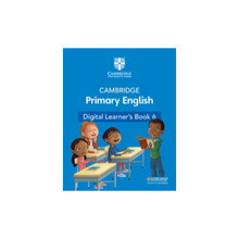 Cambridge Primary English Stage 6 Digital Learner's Book (1 Year) - ISBN 9781108964272