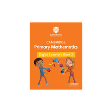 Cambridge Primary Mathematics Stage 2 Digital Learner's Book (1 Year) - ISBN 9781108964128