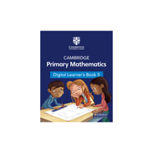 Cambridge Primary Mathematics Stage 5 Digital Learner's Book (1 Year) - ISBN 9781108964180