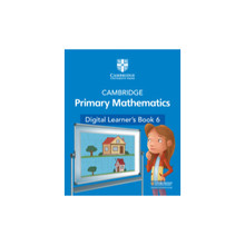 Cambridge Primary Mathematics Stage 6 Digital Learner's Book (1 Year) - ISBN 9781108964210