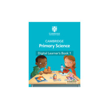 Cambridge Primary Science Stage 1 Digital Learner's Book (1 Year) - ISBN 9781108972543