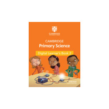 Cambridge Primary Science Stage 2 Digital Learner's Book (1 Year) - ISBN 9781108972550