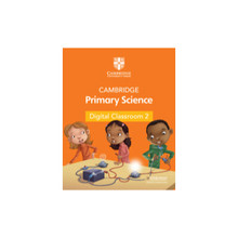 Cambridge Primary Science Stage 2 Digital Classroom with 1 Year Site Licence - ISBN 9781108925525