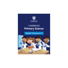 Cambridge Primary Science Stage 5 Digital Classroom with 1 Year Site Licence - ISBN 9781108925587