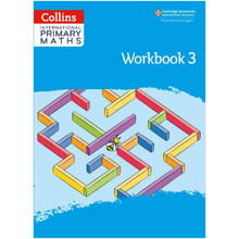 Collins International Primary Maths 3 Workbook (2nd Edition) - ISBN 9780008369477