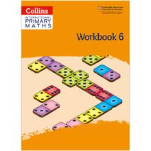 Collins International Primary Maths 6 Workbook (2nd Edition) - ISBN 9780008369507