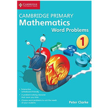 Mathematics Word Problems DVD-ROM Stage 1 Cambridge Primary - ISBN 9781845652852
