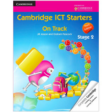 Cambridge ICT Starters: On Track Stage 2 - ISBN 9781107625150