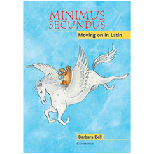 Minimus Secundus - Moving on in Latin Audio CD - ISBN 9780521681476