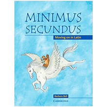 Minimus Secundus Pupil's Book: Moving on in Latin - ISBN 9780521755450