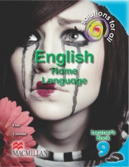 English Home Language Grade 9 Solutions for All - ISBN 9781431014026