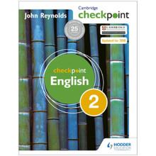 Cambridge Checkpoint English Student's Book 2 - ISBN 9781444143850