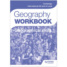 Cambridge International AS & A Level Geography Skills Workbook - ISBN 9781471873768