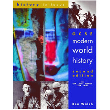 GCSE Modern World History Student's Book (2nd Edition) - ISBN 9780719577130