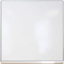 Premium Magnetic Enamel Whiteboard with Pen Rail in Various Sizes