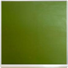 Premium Magnetic Enamel Chalkboard with Chalk Rail in Various Sizes