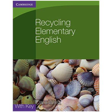 Recycling Elementary English with Key - ISBN 9780521140799
