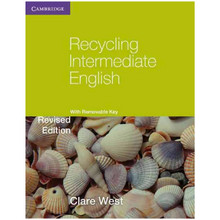 Recycling Intermediate English, Revised Edition, with Removable Key - ISBN 9780521140768