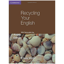 Recycling Your English with Removable Key (4th Edition) - ISBN 9780521140751