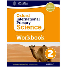 Oxford International Primary Science Stage 2 Workbook (Age 6–7) - ISBN 9780198376439