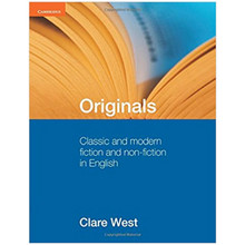Originals - Classic and Modern Fiction and Non-Fiction in English - ISBN 9780521140485