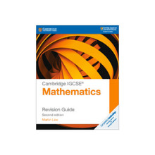 Cambridge International IGCSE Mathematics Revision Guide - ISBN 9781108437264