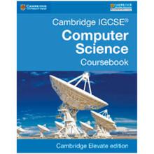 Cambridge IGCSE Computer Science Coursebook Cambridge Elevate Edition (2 Years) - ISBN 9781316621073