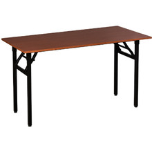 Folding Conference Table in Various Sizes and Top Options