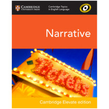 Cambridge Topics in English Language: Narrative Cambridge Elevate Edition (2 Years) - ISBN 9781108442633
