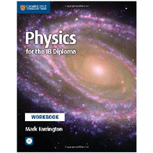 Physics for the IB Diploma Workbook with CD-ROM - ISBN 9781316634929