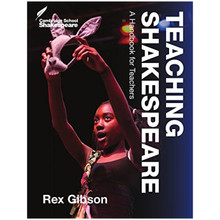 Cambridge Teaching Shakespeare Second Edition - ISBN 9781316609873