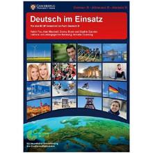Cambridge IB Diploma Deutsch im Einsatz Schülerbuch - ISBN 9781107564688