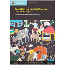 Education in a new South Africa: Crisis and Change - ISBN 9781107447295