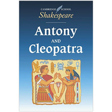 Antony and Cleopatra - Cambridge Shakespeare First Editions - ISBN 9780521445849