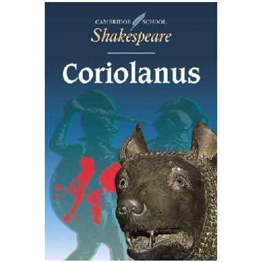 Coriolanus - Cambridge Shakespeare First Editions - ISBN 9780521648639