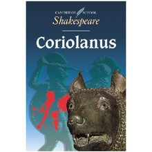 Coriolanus - Cambridge Shakespeare First Editions - ISBN 9780521648639