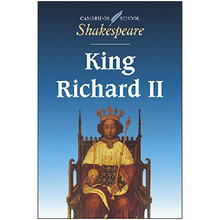 King Richard II - Cambridge Shakespeare First Editions - ISBN 9780521409469