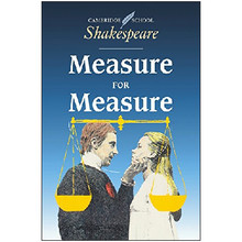 Measure For Measure - Cambridge Shakespeare First Editions - ISBN 9780521425063