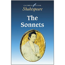 The Sonnets - Cambridge Shakespeare First Editions - ISBN 9780521559478