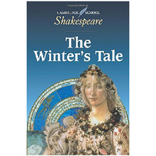 The Winter's Tale - Cambridge Shakespeare First Editions - ISBN 9780521599559