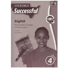 Oxford Successful ENGLISH FAL Grade 4 - Teachers Guide