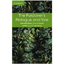 The Pardoner's Prologue and Tale (Selected Tales from Chaucer) - ISBN 9781316615591