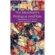 The Merchant's Prologue and Tale (Selected Tales from Chaucer) - ISBN 9781316615645
