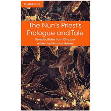 The Nun's Priest's Prologue and Tale (Selected Tales from Chaucer) - ISBN 9781316615669