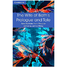 The Wife of Bath's Prologue and Tale (Selected Tales from Chaucer) - ISBN 9781316615607