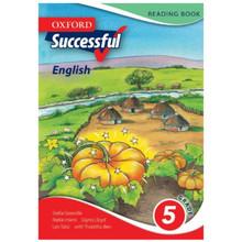 Oxford Successful ENGLISH FAL Grade 5 Reader