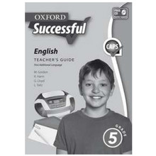Oxford Successful ENGLISH FAL Grade 5 - Teachers Guide